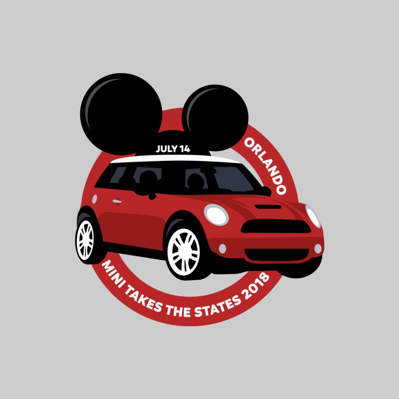 Orlando - MTTS 2018 by TwistyMini Motoring Shirts