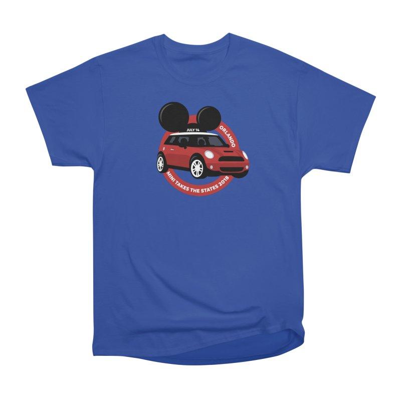 MTTS 2018 - Orlando Women's T-Shirt by TwistyMini Motoring Shirts