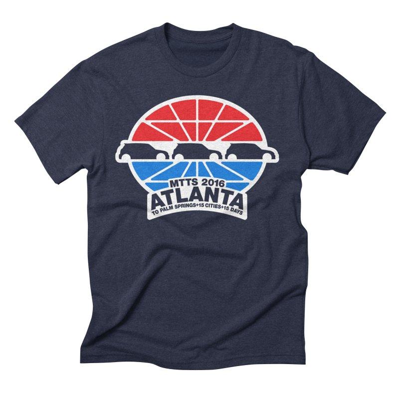 Atlanta - MTTS2016 by TwistyMini Motoring Shirts