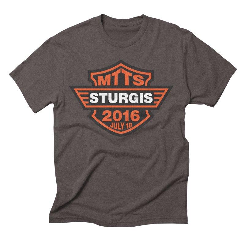 Sturgis – MTTS2016 by TwistyMini Motoring Shirts