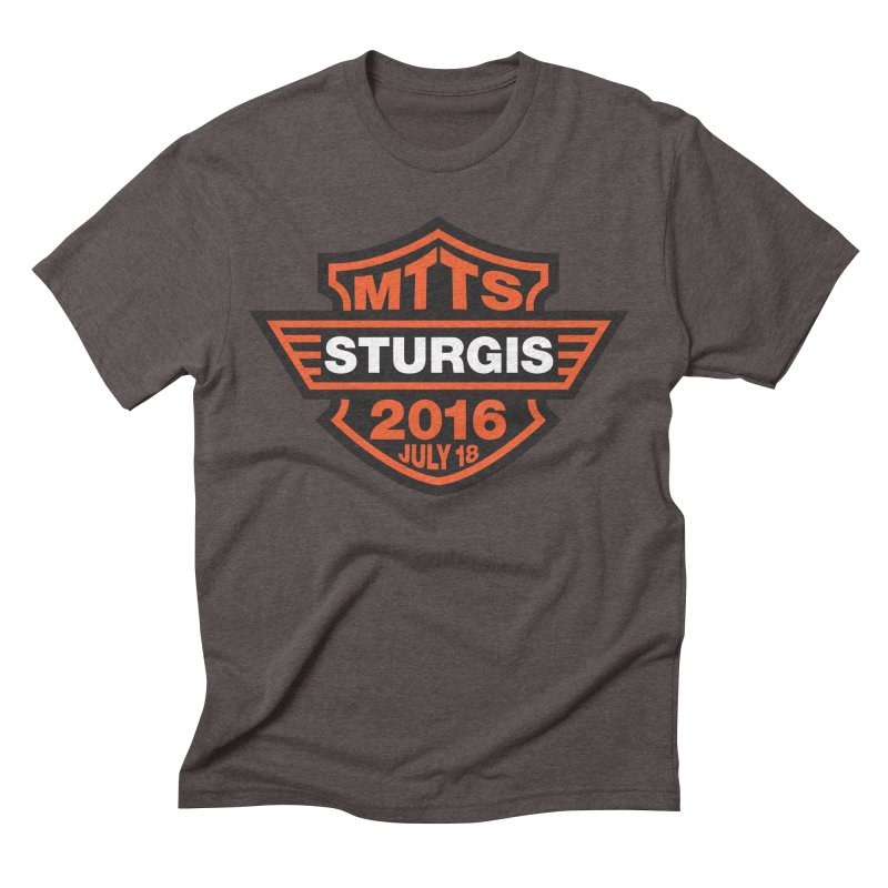 Sturgis – MTTS2016 by TwistyMini Motoring Shirts