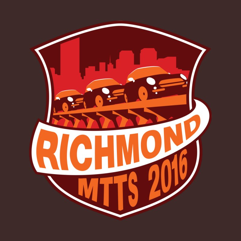 Richmond – MTTS 2016 by TwistyMini Motoring Shirts