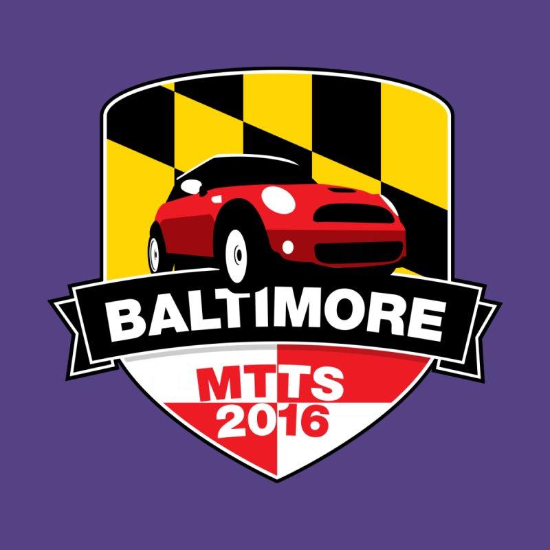 Baltimore – MTTS 2016 by TwistyMini Motoring Shirts