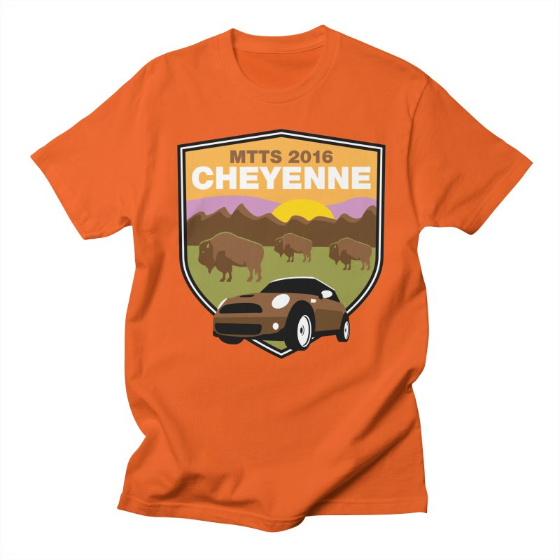 Cheyenne – MTTS 2016 by TwistyMini Motoring Shirts