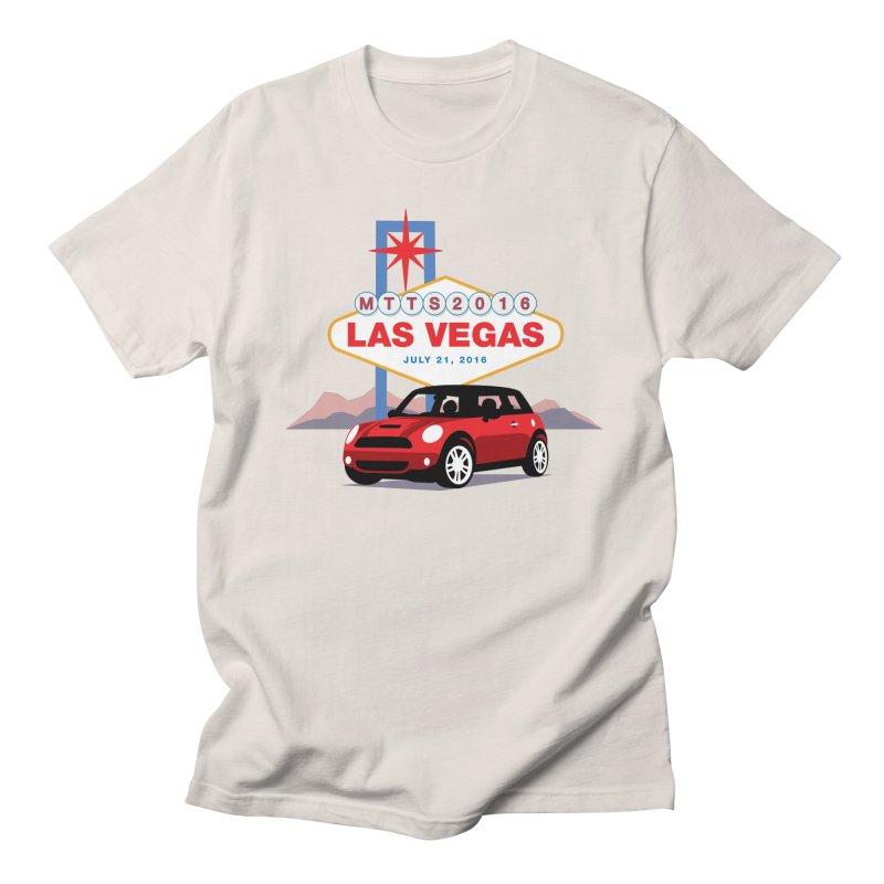 Las Vegas – MTTS 2016 by TwistyMini Motoring Shirts