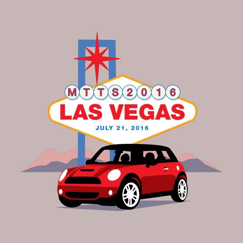 MTTS 2016 - Las Vegas Kids T-Shirt by TwistyMini Motoring Shirts