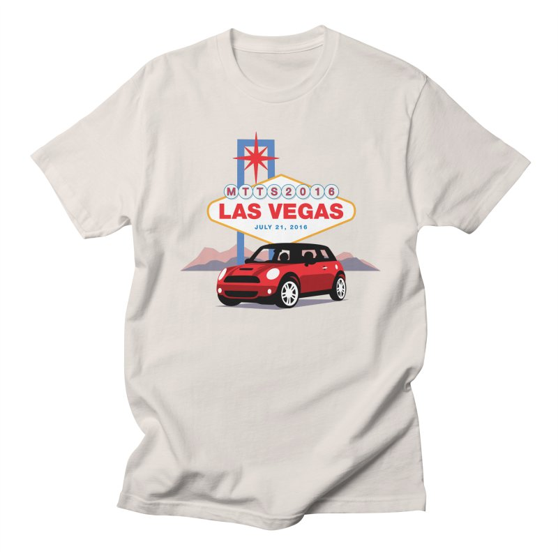 Las Vegas – MTTS 2016 by TwistyMini Motoring Shirts
