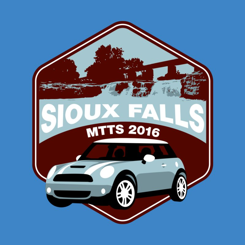 MTTS 2016 - Sioux Falls by TwistyMini Motoring Shirts