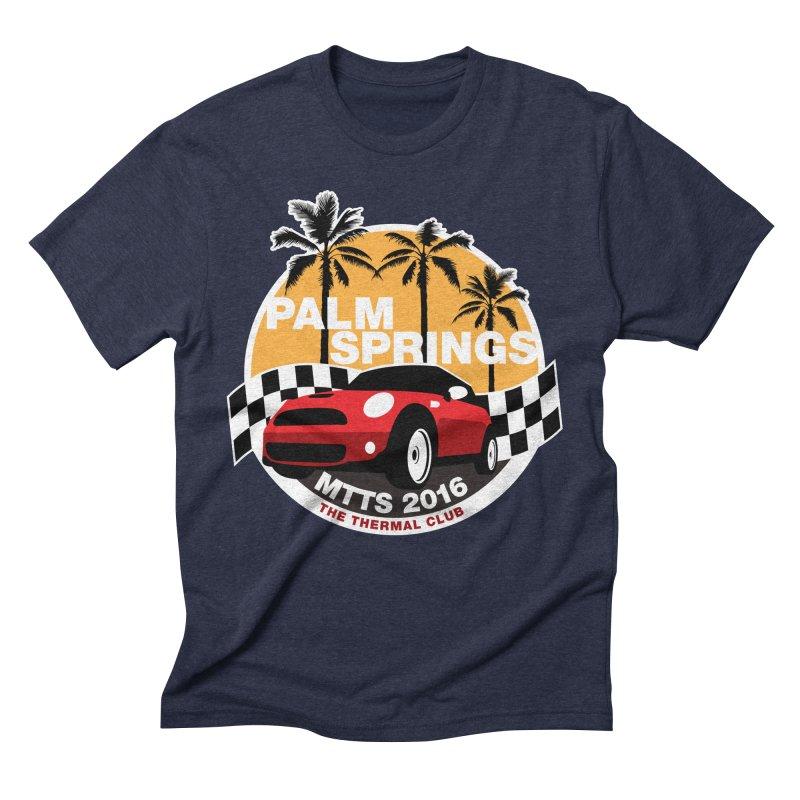 Palm Springs –MTTS 2016 by TwistyMini Motoring Shirts