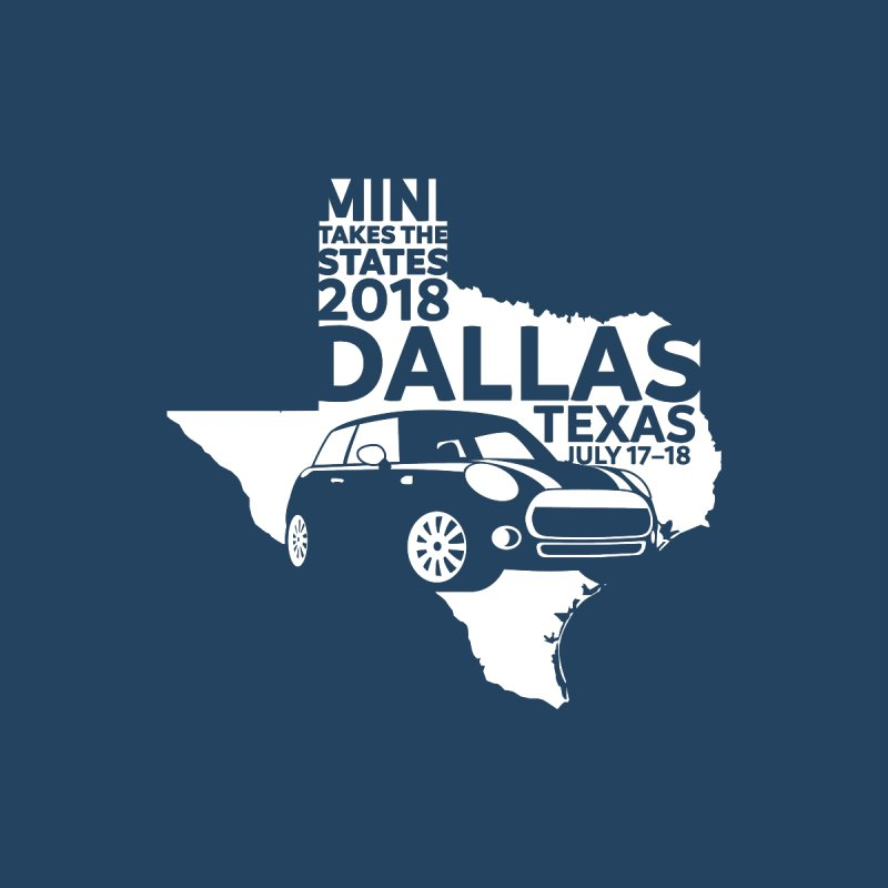 MTTS 2018 - Dallas Women's T-Shirt by TwistyMini Motoring Shirts
