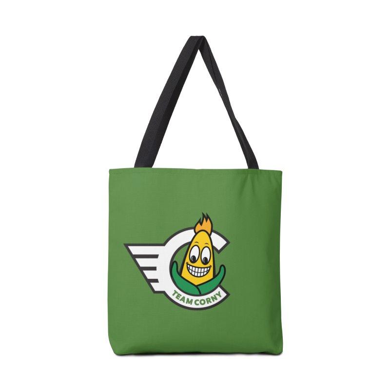 Team Corny 2018 Accessories Bag by TwistyMini Motoring Shirts
