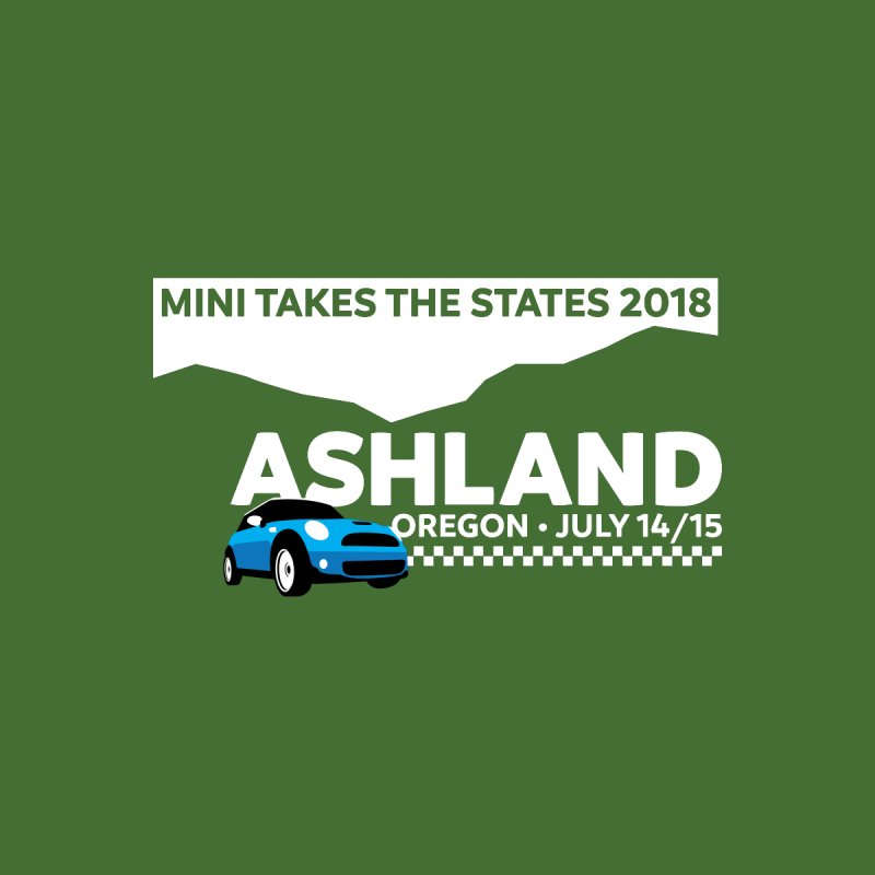 MTTS 2018 - Ashland Men's T-Shirt by TwistyMini Motoring Shirts