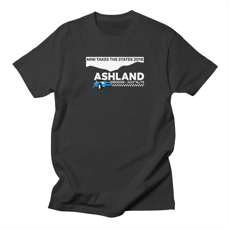 MTTS 2018 - Ashland Women's Regular Unisex T-Shirt by TwistyMini Motoring Shirts