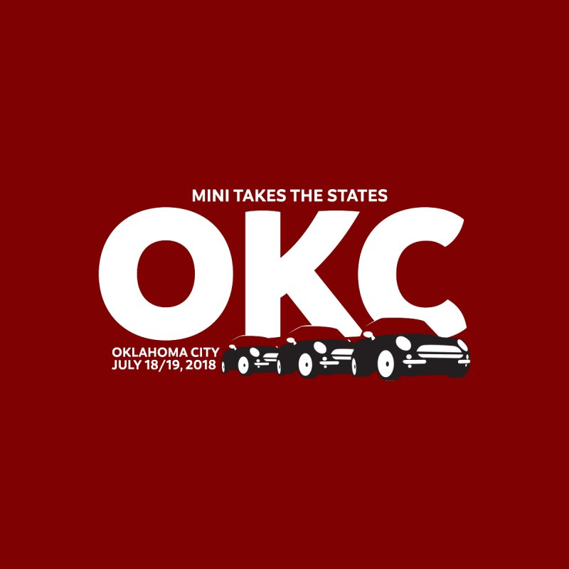 MTTS 2018 - Oklahoma City by TwistyMini Motoring Shirts
