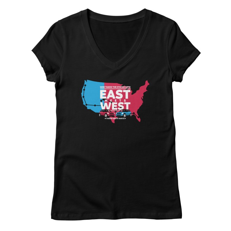 Women's None by TwistyMini Motoring Shirts