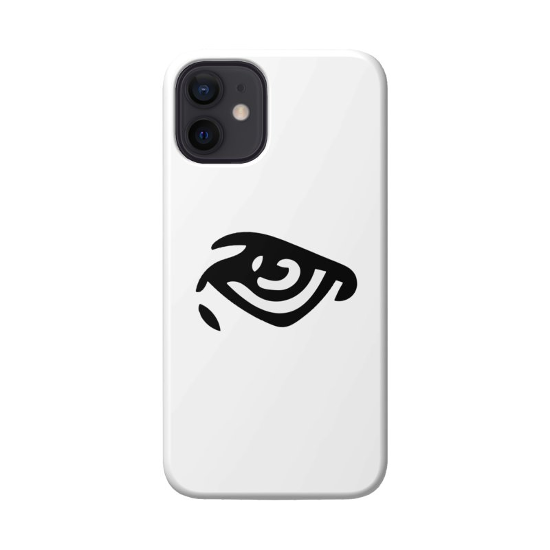Eye Accessories Phone Case by twlawrence's Artist Shop