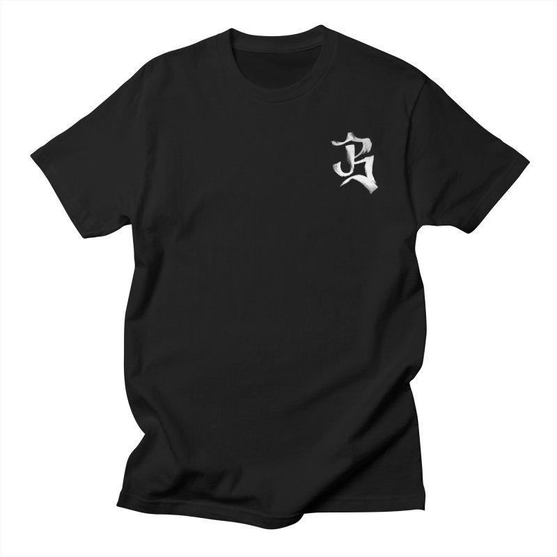 Beh Men's T-Shirt by twlawrence's Artist Shop