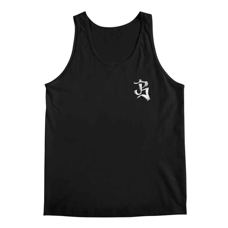 Beh Men's Tank by twlawrence's Artist Shop