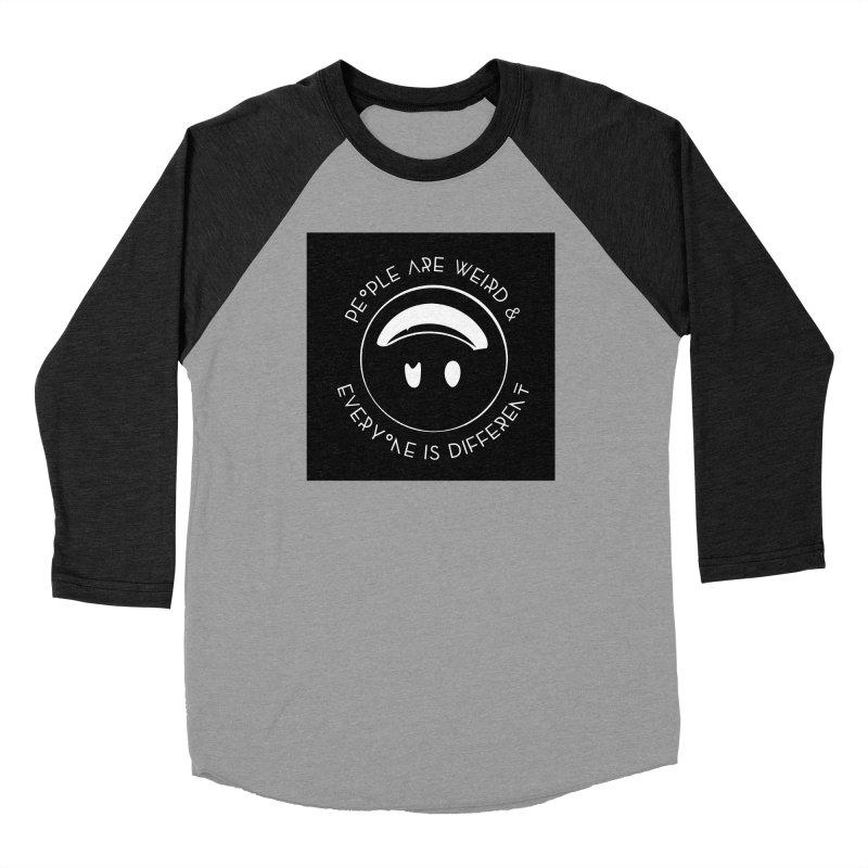 PAW&EID Men's Longsleeve T-Shirt by twlawrence's Artist Shop