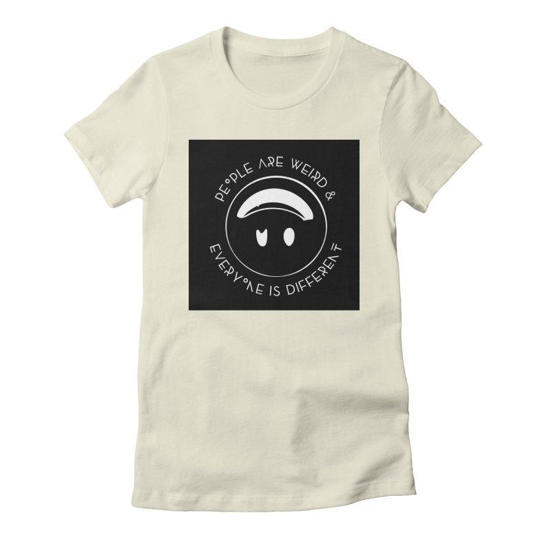 PAW&EID Women's T-Shirt by twlawrence's Artist Shop