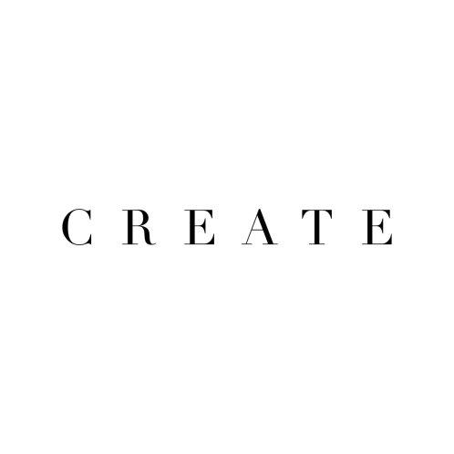Design for C R E A T E