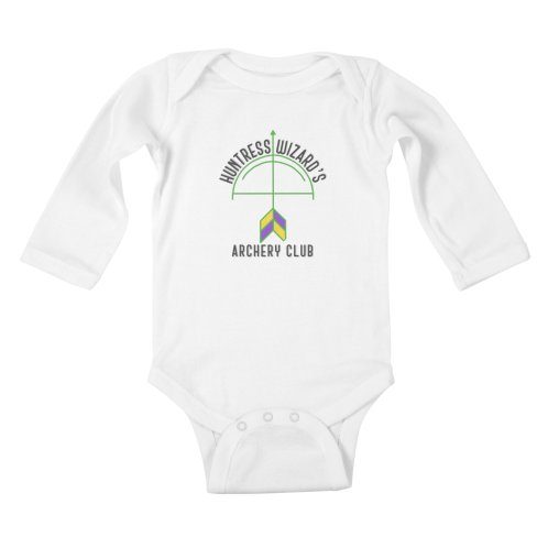 fabdc76a Shop twostray on Threadless kids baby-longsleeve-bodysuit