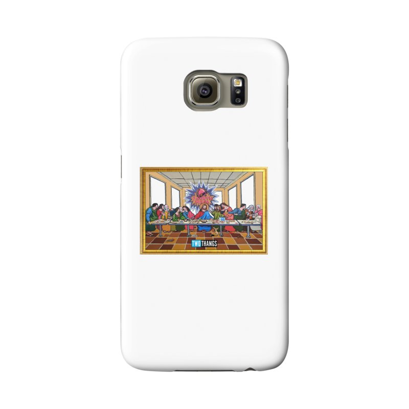 The Last Supper / Taco Bell Accessories Phone Case by Two Thangs Artist Shop