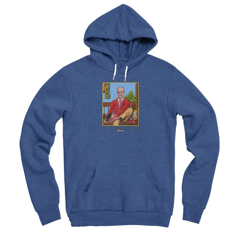Mr. Waters Filthy Neighborhood Women's Pullover Hoody by Two Thangs Artist Shop