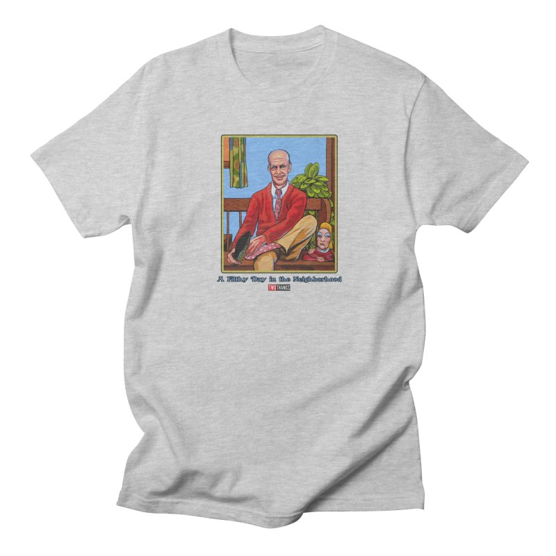 Mr. Waters Filthy Neighborhood Men's T-Shirt by Two Thangs Artist Shop