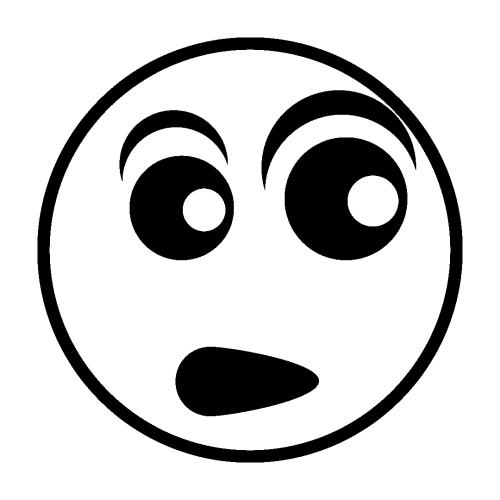 Slightly-Off-Emojis