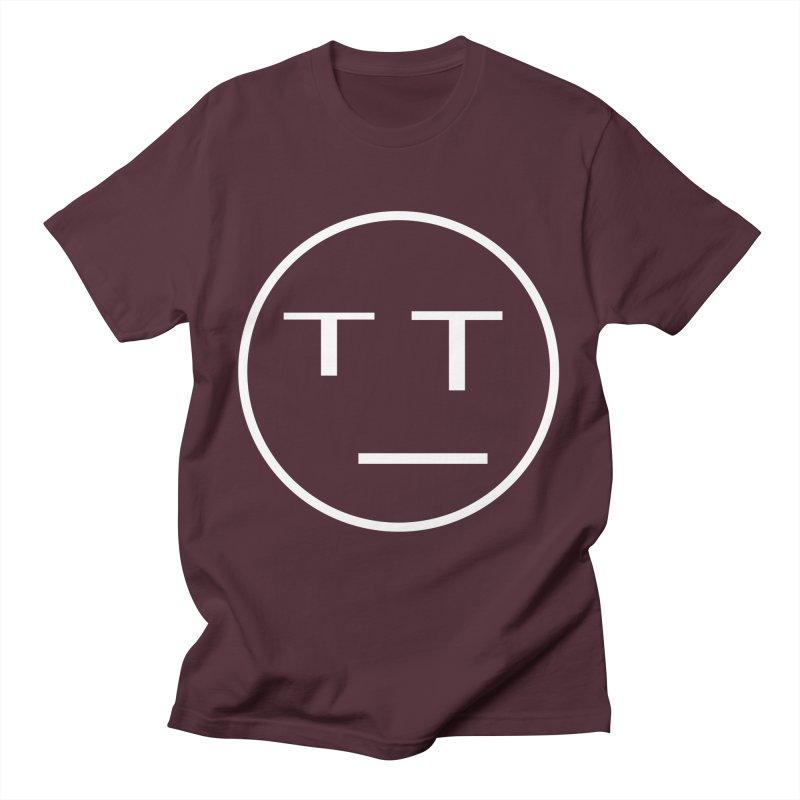 Mood Blah (White) Women's T-Shirt by TYNICKO Random Randoms Shop