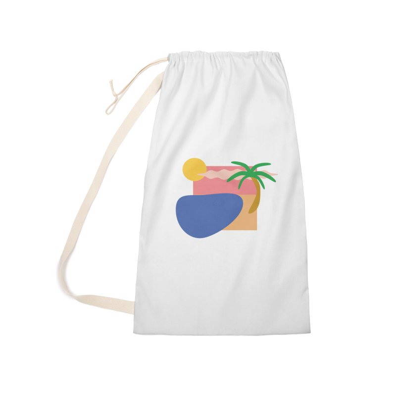 Beach Accessories Bag by TYNICKO Random Randoms Shop
