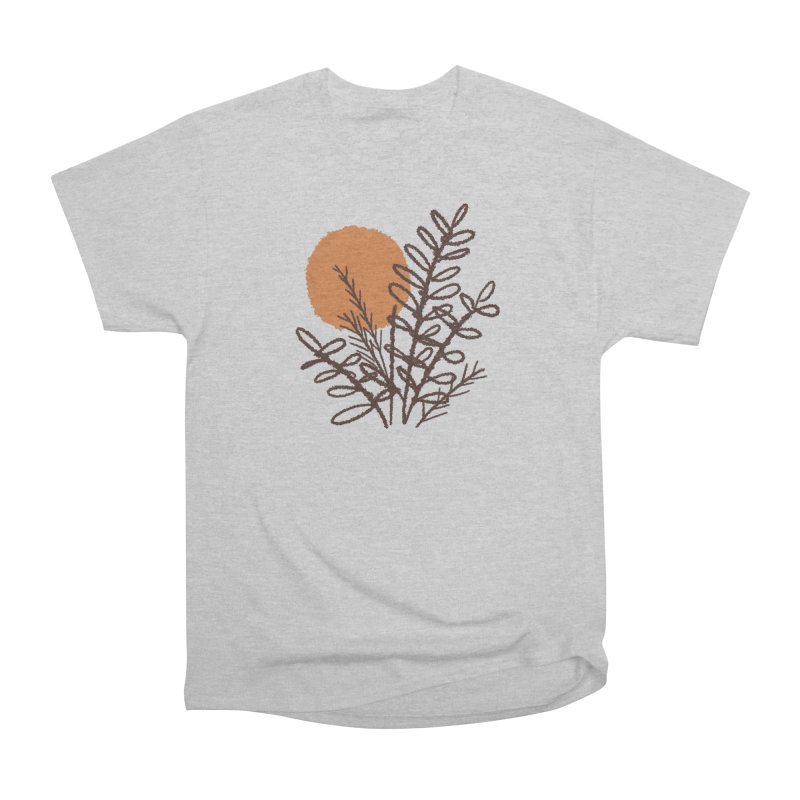 planty doodles 1 Men's T-Shirt by type of guy's threadless artists shop