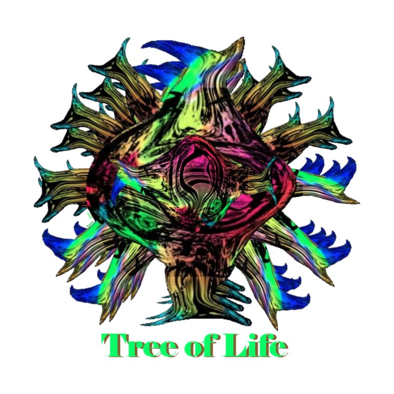 Tree of Life by tzarts's Artist Shop