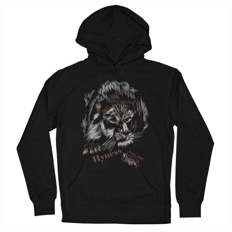 Your Hyness Men's Pullover Hoody by tzarts's Artist Shop