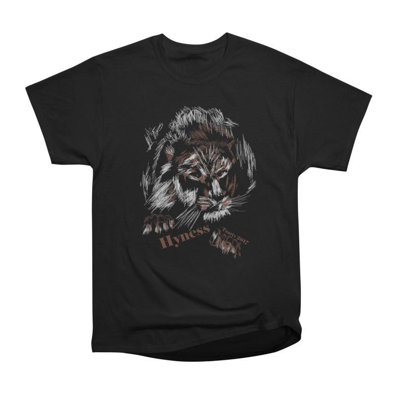 Your Hyness Women's Classic Unisex T-Shirt by tzarts's Artist Shop