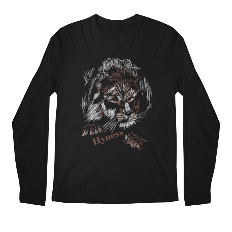 Your Hyness Men's Longsleeve T-Shirt by tzarts's Artist Shop