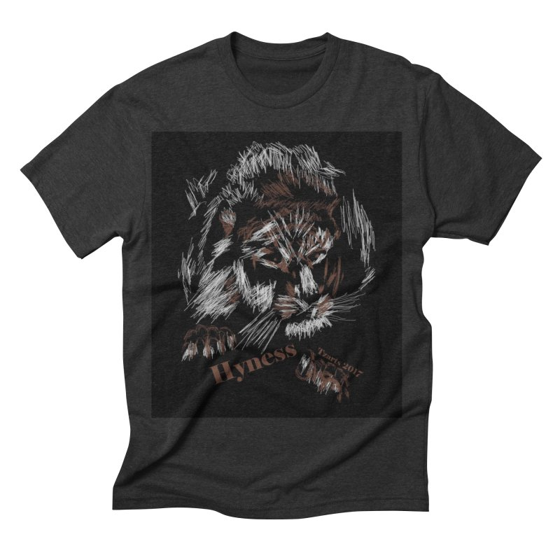 Your Hyness Men's Triblend T-shirt by tzarts's Artist Shop