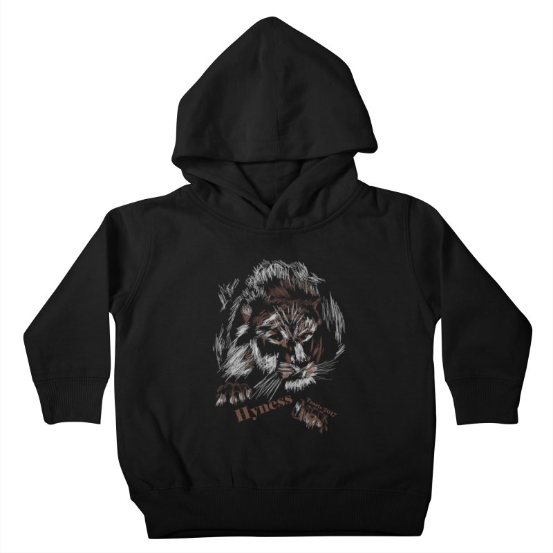 Your Hyness Kids Toddler Pullover Hoody by tzarts's Artist Shop