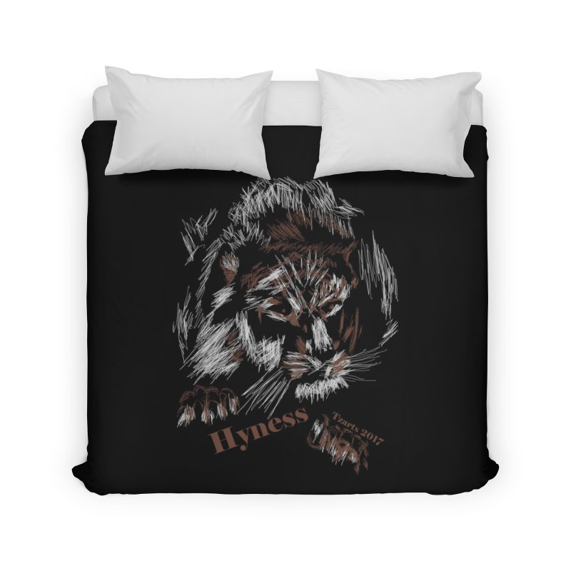 Your Hyness Home Duvet by tzarts's Artist Shop