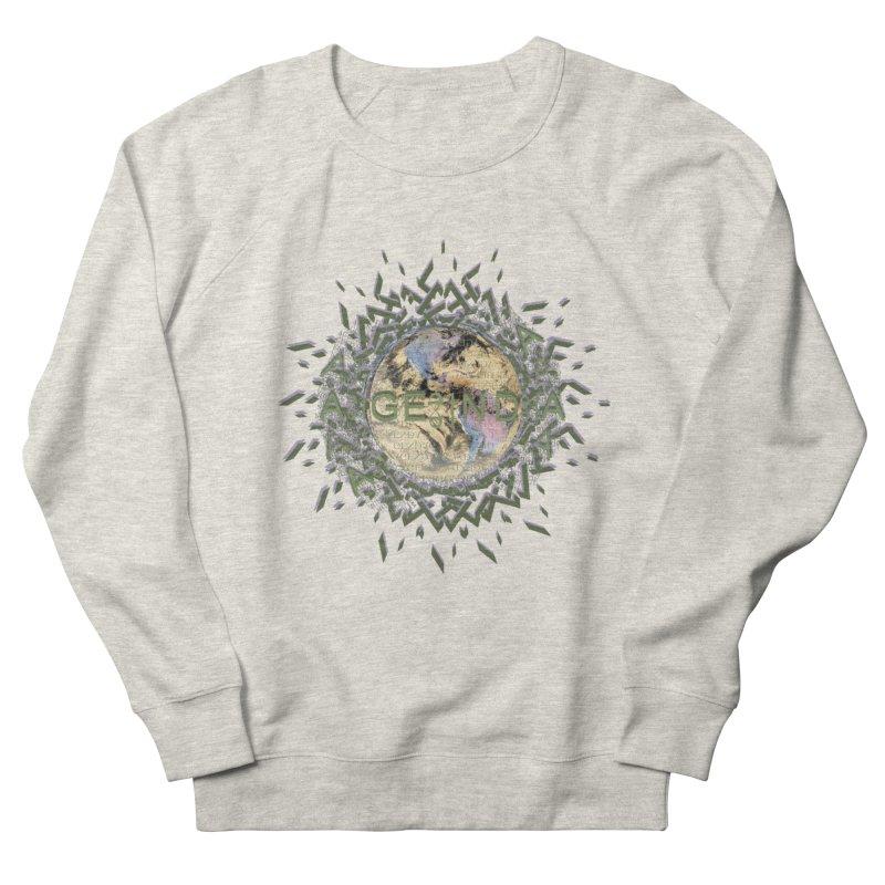 plain site Women's Sweatshirt by tzarts's Artist Shop