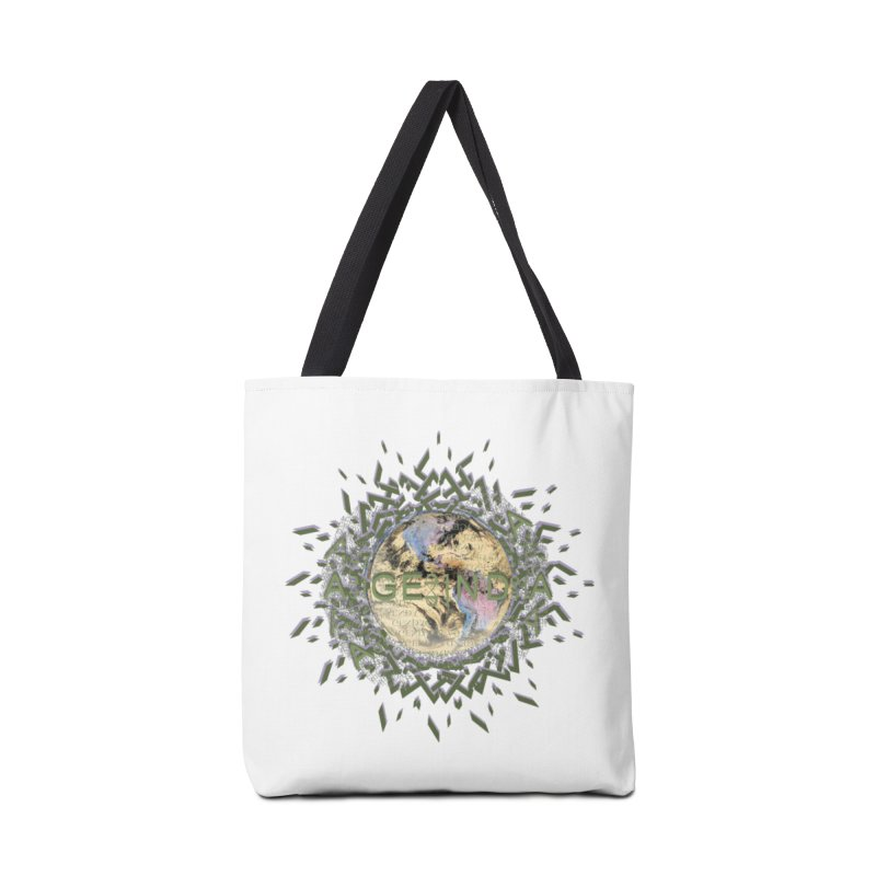 plain site Accessories Bag by tzarts's Artist Shop
