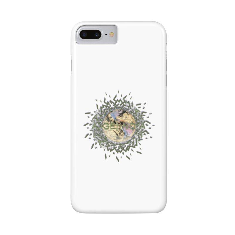 plain site Accessories Phone Case by tzarts's Artist Shop