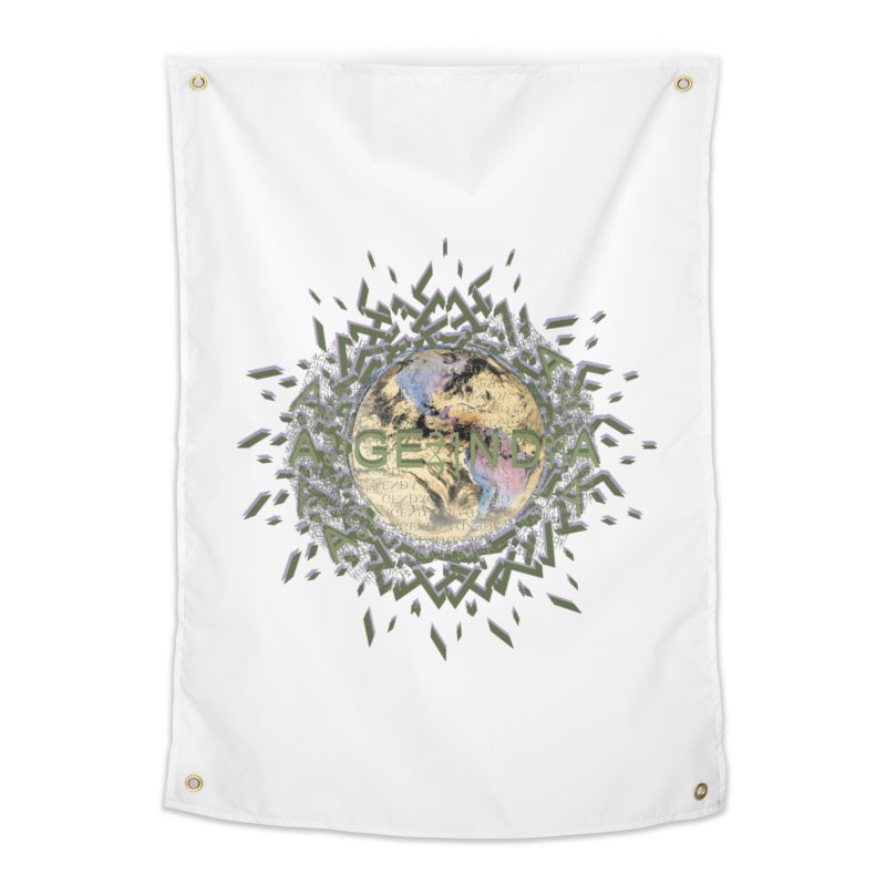 plain site Home Tapestry by tzarts's Artist Shop
