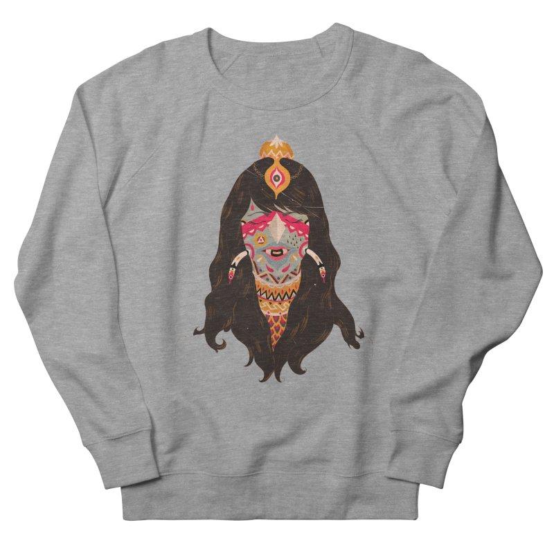 The witch of trees Men's Sweatshirt by uberkraaft's Artist Shop