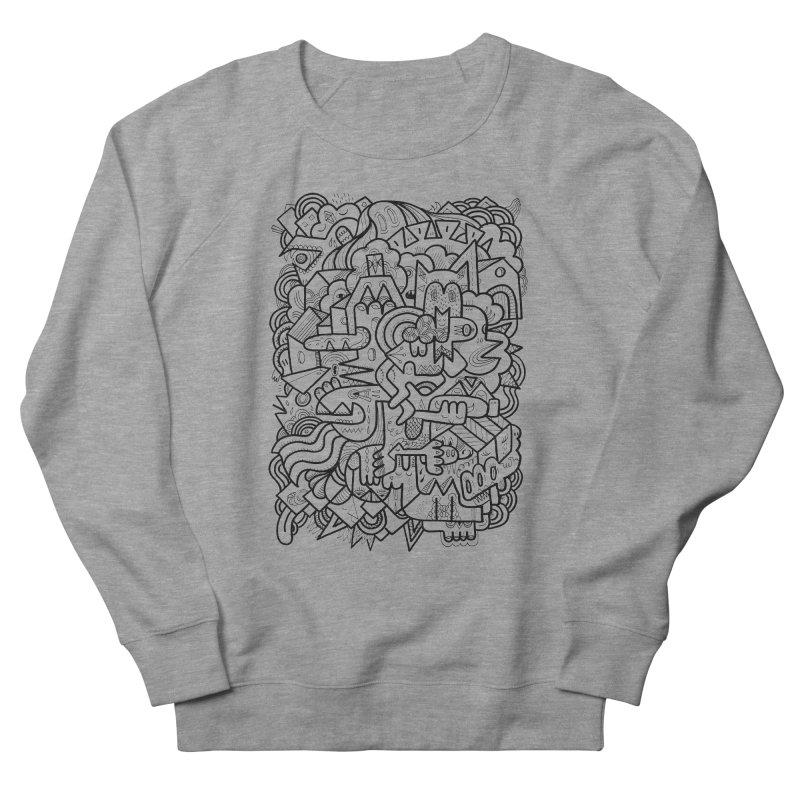 They might be Women's Sweatshirt by uberkraaft's Artist Shop
