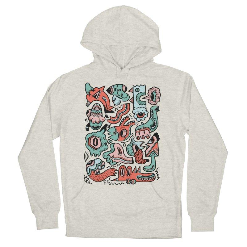 Maelstrom Women's Pullover Hoody by uberkraaft's Artist Shop