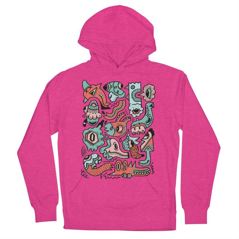 Maelstrom Men's Pullover Hoody by uberkraaft's Artist Shop