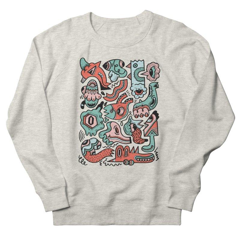 Maelstrom Women's Sweatshirt by uberkraaft's Artist Shop