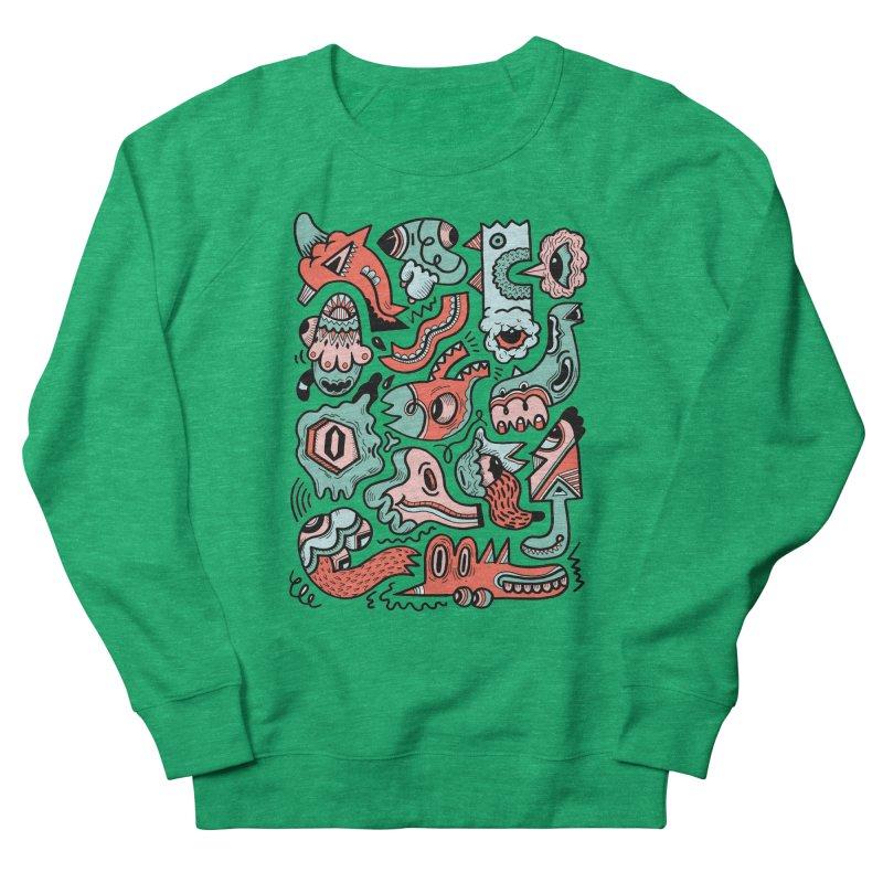 Maelstrom Men's Sweatshirt by uberkraaft's Artist Shop